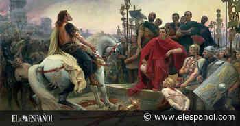 La victoria más asombrosa de Julio César: su jugada maestra para derrotar a más de 200.000 galos - El Español