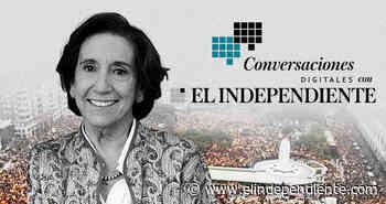 """Victoria Prego, sobre los indultos: """"Es mejor resistir sin ceder"""" - El Independiente"""