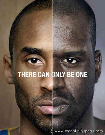 'Take That Jersey Off': Shaquille O'Neal's Response to Kobe Bryant Wearing Michael Jordan's Jersey - EssentiallySports