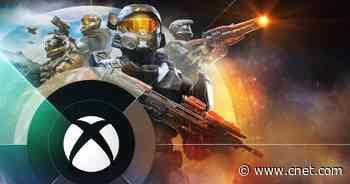 New Halo Infinite gameplay, multiplayer trailer revealed at Microsoft's E3 showcase     - CNET