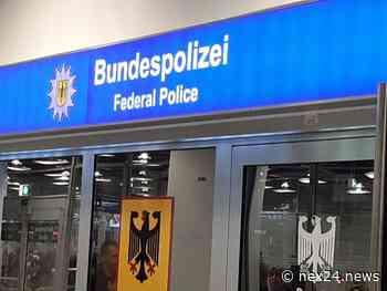 Düsseldorf: Bundespolizei hindert Linken-Politiker an Reise in Kurdengebiete - NEX24