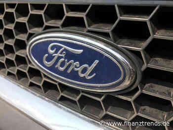 Ford Aktie: Wohin geht die Reise? - Finanztrends