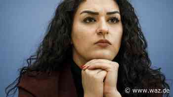 Reise in Nordirak: Linken-Politikerin an Ausreise gehindert - WAZ News