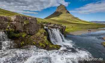 Island, endlich einsam – eine Reise während der Pandemie - Reisereporter