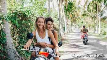 Diese queeren Reise-Blogger:innen entdecken die schönsten Orte der Welt | BRIGITTE.de - BRIGITTE.de