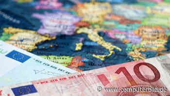 Urlaubskredit: Die nächste Reise finanzieren - COMPUTER BILD