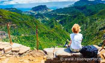 Madeira Urlaub 2021: Die wichtigsten Tipps und Infos für die Reise - Reisereporter