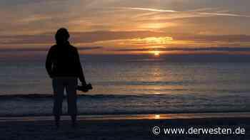 Urlaub an der Nordsee: Frau trotz Sorge von Sylt-Reise begeistert - Der Westen