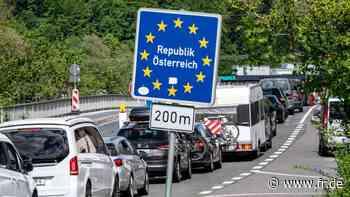 Österreich: Urlaub trotz Corona - Alle Infos zu Einreise, Testpflicht, Quarantäne - fr.de