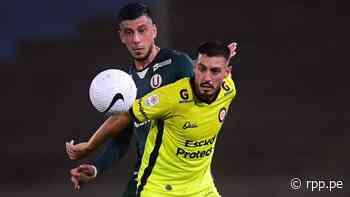 Universitario vs. Coopsol: resultado, resumen y gol del partido por la Copa Bicentenario - La10