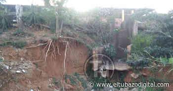 POR FIN / Vecinos de Zaraza fueron atendidos ante riesgo de derrumbe en sus viviendas - El Tubazo Digital
