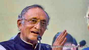 Decision not to slash GST on vaccine anti-people; my voice muzzled at meet: Amit Mitra