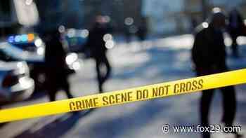 Police: Man stabbed to death inside Frankford apartment - FOX 29 News Philadelphia