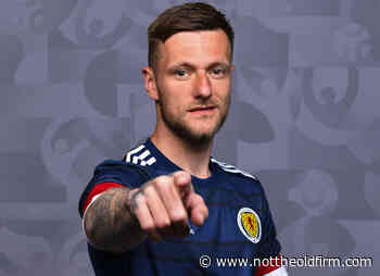 Leeds United insight as Scotland captain Andy Robertson provides Liam Cooper insight - Not The Old Firm
