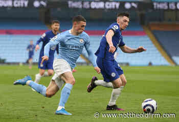 Manchester City star Phil Foden praises Scotland's Billy Gilmour - Not The Old Firm