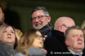 Craig Levein: Former Hearts and Scotland boss opens up on Brechin City role, going for jobs in UAE and India and excitement for Euro 2020 - The Scotsman