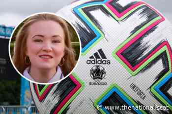 Poet wins support from Scotland fans after BBC video prompts social media abuse - The National