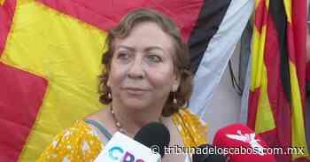 Responde Mercedes Maciel a posible impugnación - Tribuna de los Cabos