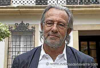 """José Luis López Atienza: """"En estas mentes el otro es un objeto al que tiene que devolver la herida"""" - Noticias de Navarra"""
