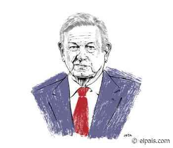 López Obrador y el coste del poder - EL PAÍS México