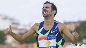 Kevin López renuncia a los Juegos de Tokio debido a un edema óseo en el pubis - AS