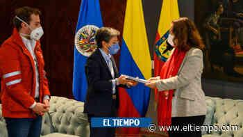 Más que cifras, ¿qué le dijo la alcaldesa Claudia López a la CIDH? - El Tiempo