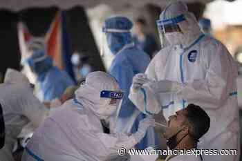 Coronavirus News Highlights: Tamil Nadu, J&K announce easing of restrictions; Kerala reports 11,584 new cases - The Financial Express