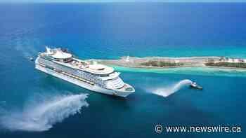 Adventure Is Back: Royal Caribbean Makes Long-awaited Return To The Caribbean