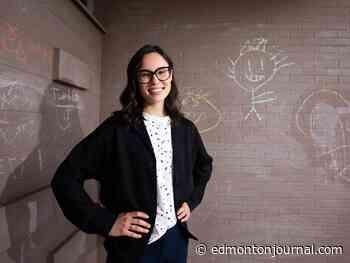 First-year Edmonton teacher recipient of provincial educator award