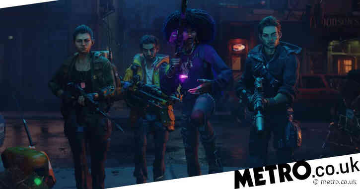 E3 2021: Dishonored studio brings vampire shooter Redfall to Xbox