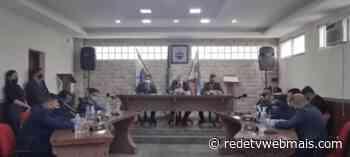 Câmara de Guapimirim veta projetos que não respeitaram regras regimentais. Afirmam vereadores - Rede Tv Mais