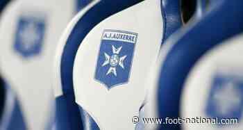 Auxerre : le nouvel entraîneur des U17 est connu - Foot National