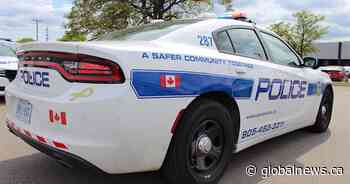 Woman charged after investigation at Brampton long-term care home