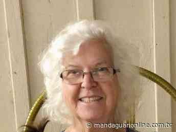 Faleceu Olinda de Mello Benetti - Mandaguari Online