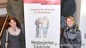 Obertshausen: Oft kein Platz im Alltag: Trauercafé soll Angehörigen von Verstorbenen einen Raum geben - op-online.de