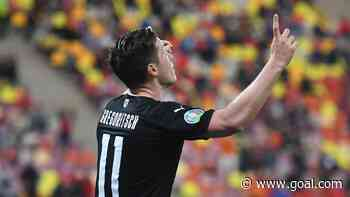 Euro 2020: Austria 3-1 North Macedonia full match reaction & quotes: Emotional Gregoritsch 'overwhelmed' by goal