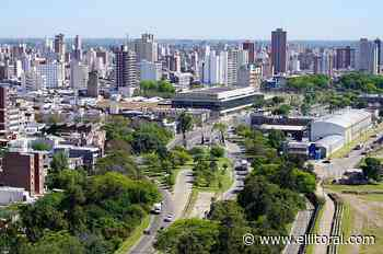 Construir ciudad en pandemia - EL LITORAL