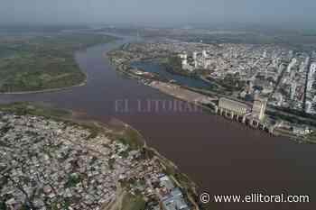 Bajante del Río Paraná: Santa Fe registra 67 cm y es el récord del 2021 - El Litoral