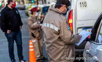 Restricciones por Covid en Santa Fe: qué actividades vuelven tras la publicación del DNU - Agrofy News
