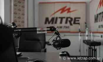 Magnettizada: Clarín hace pie en Santa Fe con su radio emblema - Letra P