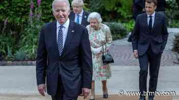 G7: après les retrouvailles, les dirigeants mondiaux entrent dans le vif du sujet - BFMTV