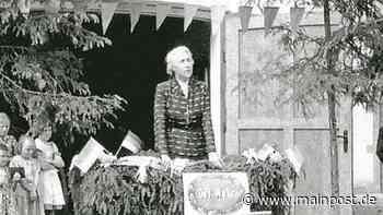 MP+ Maria Probst Hammelburg: Viele verehrten sie - Main-Post