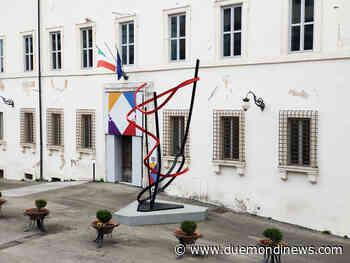 Palazzo Collicola: le 4 mostre del Comune di Spoleto per il 64° Festival dei 2 Mondi - Due Mondi News