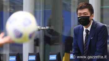 """Zhang: """"Covid, perdite per 5-6 miliardi. Superlega? Il sistema va cambiato"""""""