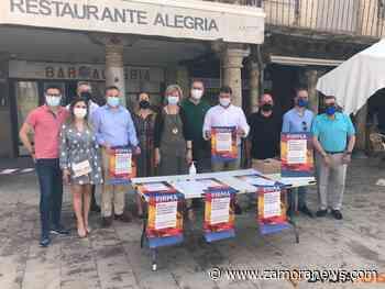 El PP recoge firmas contra los indultos del procés en Toro - Zamora News