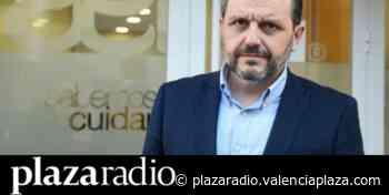 """ENTREVISTA   José María Toro, contra el inmovilismo de Sanidad: """"Llevan más de dos meses sin reunirse con el sector"""" - valenciaplaza.com"""