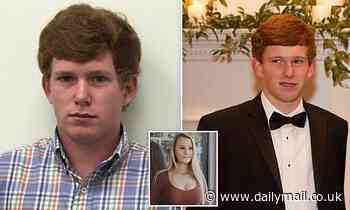 Murdered South Carolina scion had a 'drunk alter ego Timmy' and stripped before fatal boat crash