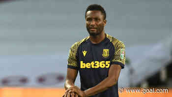 Mikel hopes to work with Kogi governor Bello for 'betterment of Nigerians'
