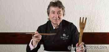 Fallece Alberto López de Ipiña, impulsor de la cocina popular alavesa - El Correo