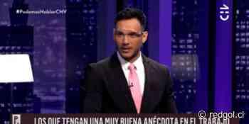 """Iván Cabrera revela incómoda anécdota mientras trabajaba en Yingo: """"Terminé con el calzoncillo roto y sin p... - RedGol"""